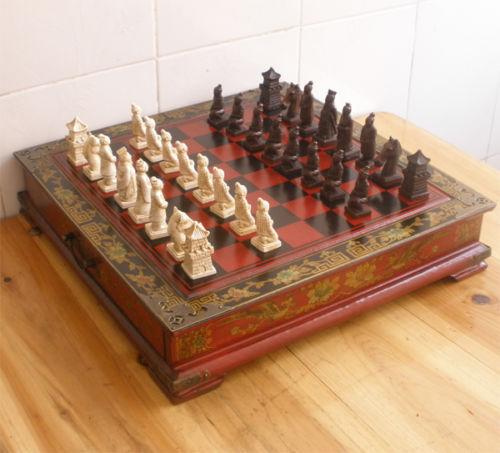 Decorative Chess Sets PromotionShop for Promotional Decorative