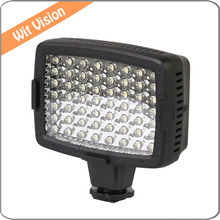CN-LUX560 Led Video Light On Camera Lamp For Canon Nikon DSLR Camera DV Camcorder