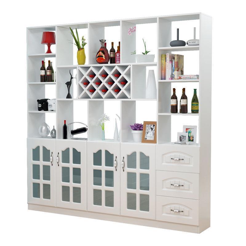 Da Esposizione Shelves Display Gabinete Adega vinho Table Dolabi Desk Shelf Mueble Bar Commercial Furniture wine Cabinet