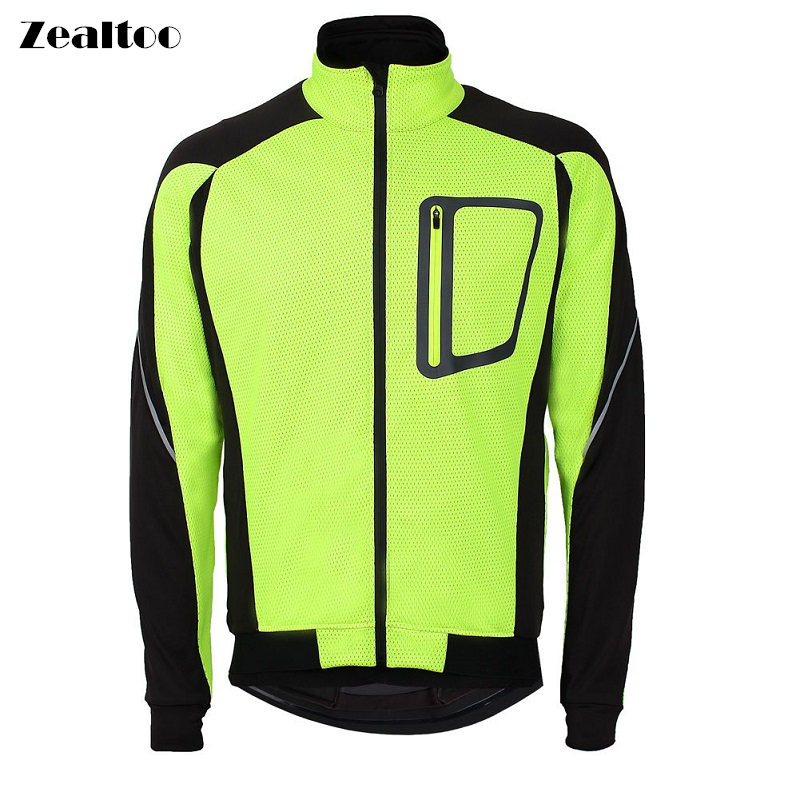Green, Zealtoo, Red, Clothing, Jackets, Ropa
