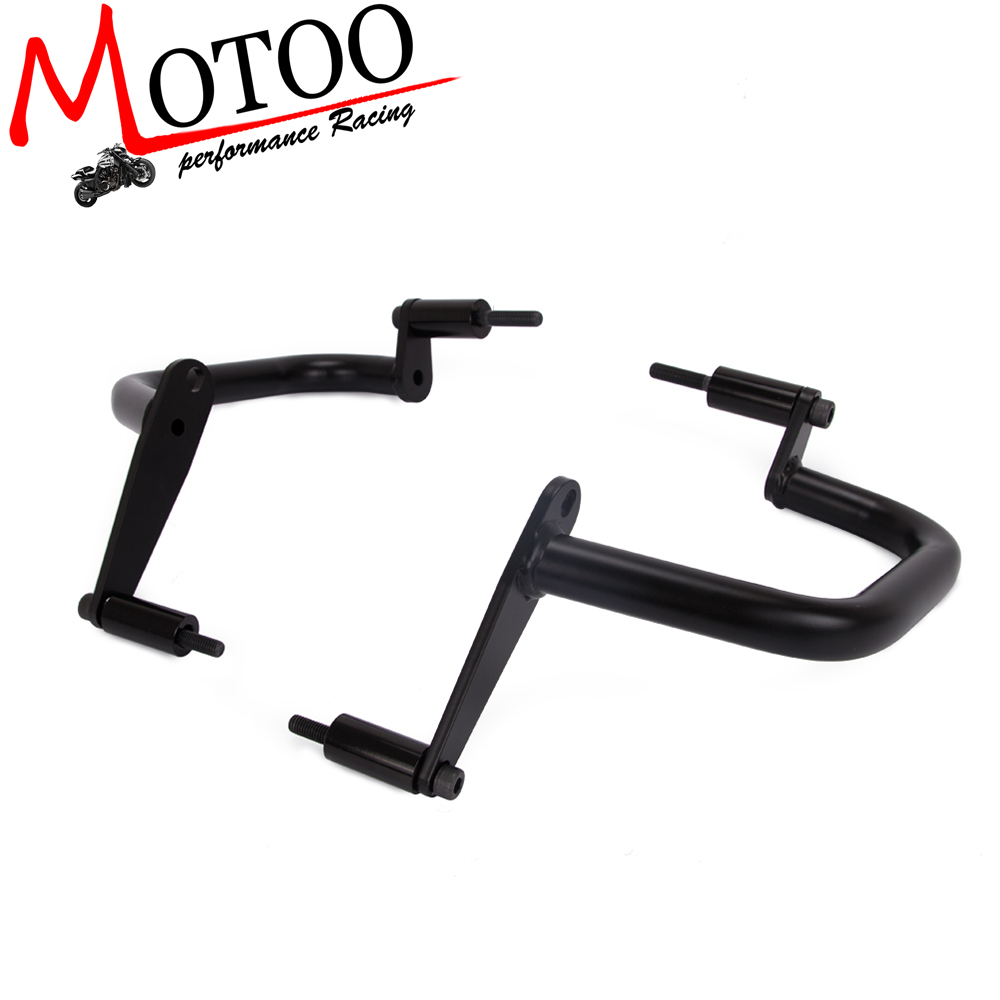 Motoo- For Kawasaki Z900RS 2017 2018 Crash Bar Motorcycle Parts Engine Guard Fram Protection for Z 900 RS 2017 2018 fram ph6355