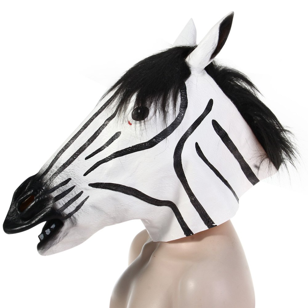 Compare Prices on Horse Mask Halloween- Online Shopping/Buy Low ...