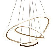 Circle Promotion Des Chandelier Achetez Circle Chandelier Promotion 7gfb6yYv