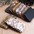 """5.5 """"universal phone pouch bag para iphone 7 6 6 s plus case coque esportes militares de vários dos homens carteira capa para samsung s8 s7 borda"""