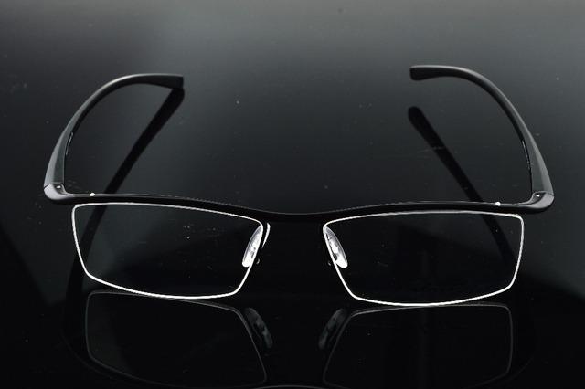 Homens limitada = = pure titanium com armações de óculos de leitura caixa de aço comercial óculos + 1 + 1.5 + 2 + 2.5 + 3 + 3.5 + 4 + 4.5 + 5 + 5.5