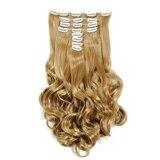 Пряди для наращивания волос на клипсах