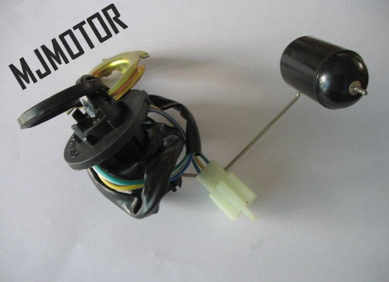 tank sensor fuel level sensor For QJ Keeway Chinese Scooter Honda Vespa Yamaha ATV Go Kart Motorcycle Filter Pump Spare Parts