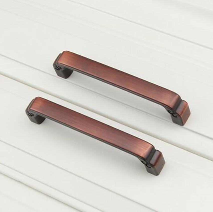 Antique Copper Cabinet Hardware | Antique Furniture