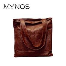 2016 heißer vintage luxus frauen tasche leder handtasche berühmte designer tote schulter umhängetasche damen sac ein haupt bolsas feminina