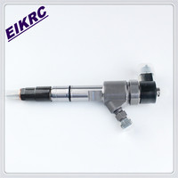 EIKRC high quality 0445110313 Common Rail Diesel Fuel Injector for Bosch