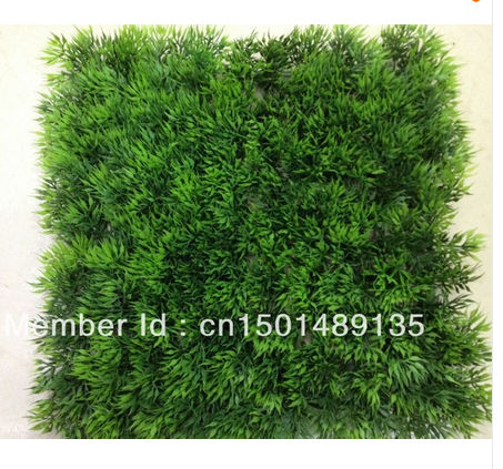2017 Real New Arrival Artificial Gr Mat Plastic Fake Plant Lawn Encryption Turf Aquarium Ornament Sod Home Garden Decoration In Dried