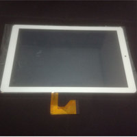 New HXD 10148 ZS 10.1 inch touch screen Digitizer For ARCHOS Core 101 3G V2 tablet PC|Tablet LCDs & Panels| |  -