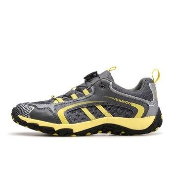 Non-Lock Road Bike Cycling Shoes Unisex Mtb Leisure Mountain Bike Shoes Men Women Breathable Non-Slip Sneakers Size 35-45 D0375