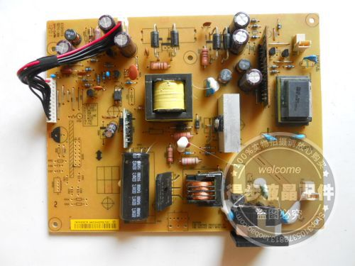 Free Shipping>Original  S2031 Power Board ILPI-182 492001400100R Good Condition new test package-Original 100% Tested Working free shipping original l1710 power board 715g2655 1 2 powered board package test good condition new original 100% tested worki