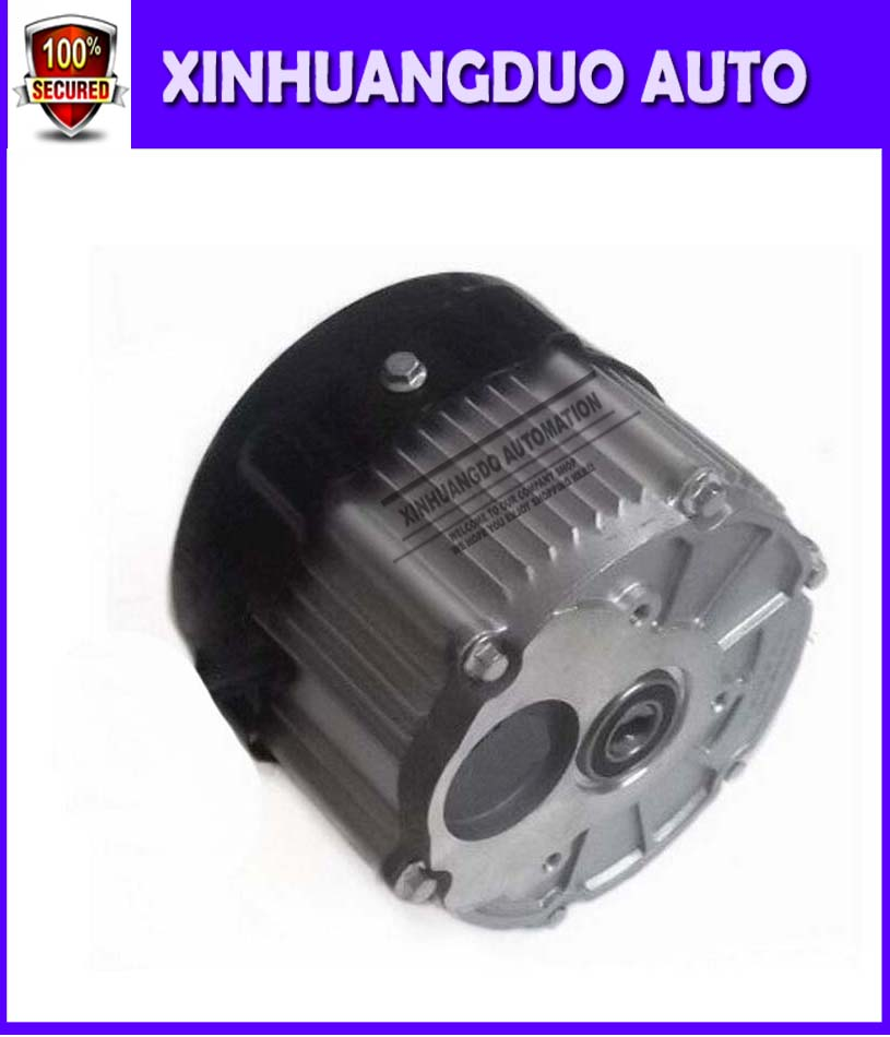Electric Bicycle Motor Without Differential Gear Superior Quality In Best!bm1418hqf 500w Dc 48v/60v Brushless Motor Bldc