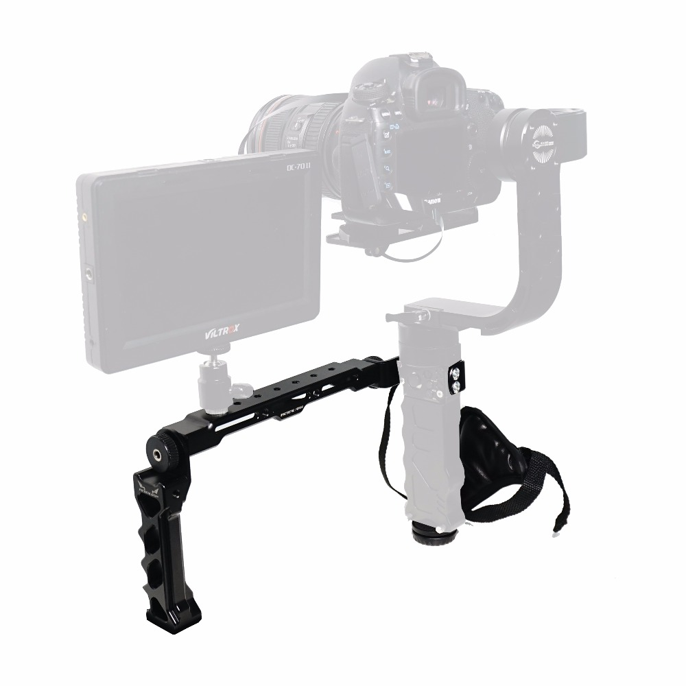 Nebula 5100 Tactical Expansion Pack Monitor Version (Side grip with tactical arm and wrist strap) global elementary coursebook with eworkbook pack