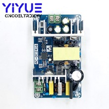 AC85-265V To DC24V Switching Power Supply Board AC-DC Module 24V 6A  100W