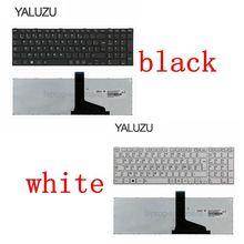 YALUZU French Keyboard for TOSHIBA SATELLITE C850 C855D C850D C855 C870 C870D C875 C875D L875 L875D AZERTY FR