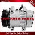 SD7H15 SD709 709 AC Compressor For Car Jeep Cherokee Wrangler Wagoneer L4  4.0L 2.5L 1984-1996 CO 4702C 1521003 4655 4727