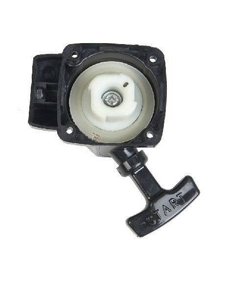 RECOIL STARTER ASSY EASY START 4T  FOR 1E34F 34F 260 230 FREE SHIPPING CHEAP SPRAYER  PULL START PULLY REWIND REPLACEMENT PARTS recoil starter assy d type for chinese168f 170f free shipping cheap generator t pull start pully rewind aftermarket parts
