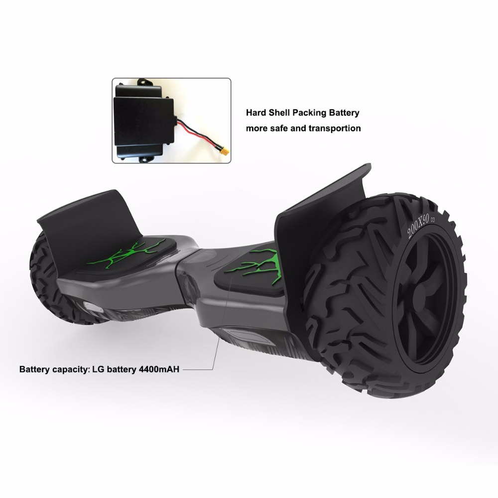 Self Balance Scooters Electric Skateboard 500w2  Samsung Battery Gyroscooter 8.5 Inch Two Wheel Bluetooth Hoverboard with Bag (6)