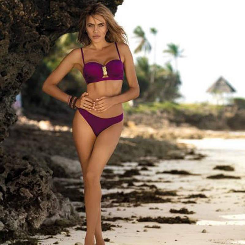 HTB1pZbNMbrpK1RjSZTEq6AWAVXaB Plus Size Sexy Bikini 2020 Push Up Bikini Set Pink Swimwear Women Micro Swimsuit Female Bandage Biquini Beach Party Two-Piece XL