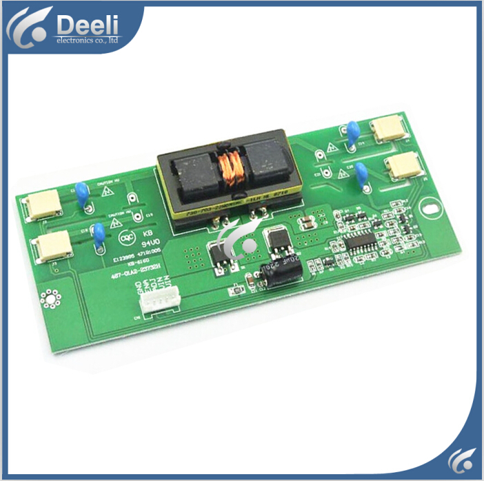 Working good new original for PHigh pressure plate L24E09467-01A2-23731G 467-0101-23731G Board  цены