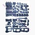Новый, Lulzbot Taz 4 3D Принтер АБС-Пластик Частей КОМПЛЕКТ Печатных Пластиковые Части Комплект Бесплатная Доставка