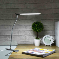 Led Clamp Lamp Desklight clip for student desk lamps table bedroom bedside lights