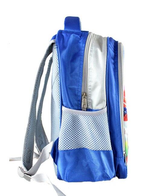 13 Inch Cartoon Sonic Backpack 5