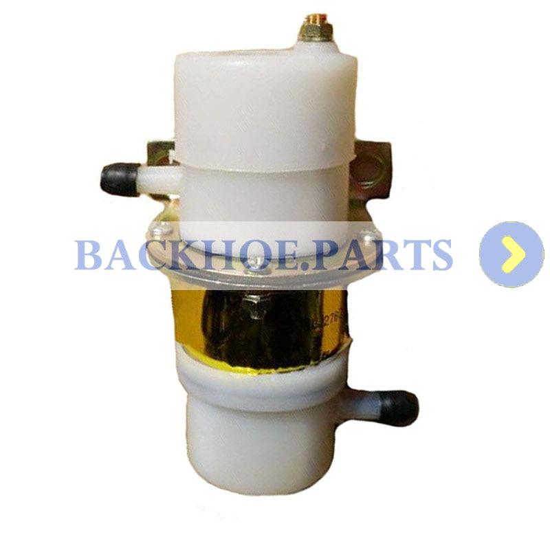 Fuel Pump JB12D IIC for Joyner 650 2 Cylinder LJ276 Engine Sand Spider Commando Kinroad Goka Roketa Fuel Pumps     - title=
