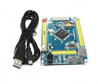 ARM Cortex M3 Mini Stm32 Stm32F103RBT6 Cortex Development Board 72MHz 128KFlash 20KRAM