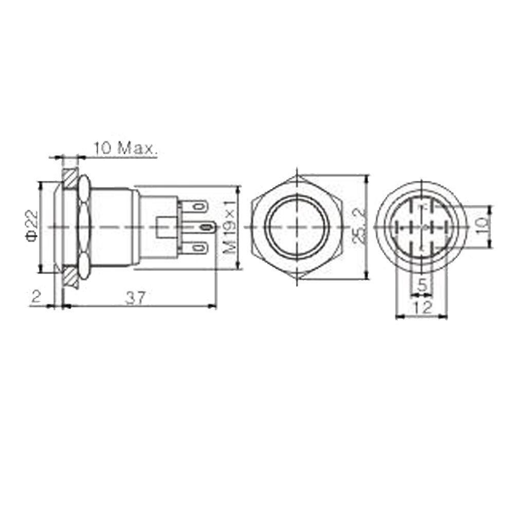 Berühmt Elektrische Timersymbole Bilder - Der Schaltplan - triangre.info