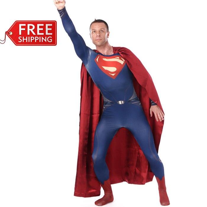 $9.00 adult superman cape