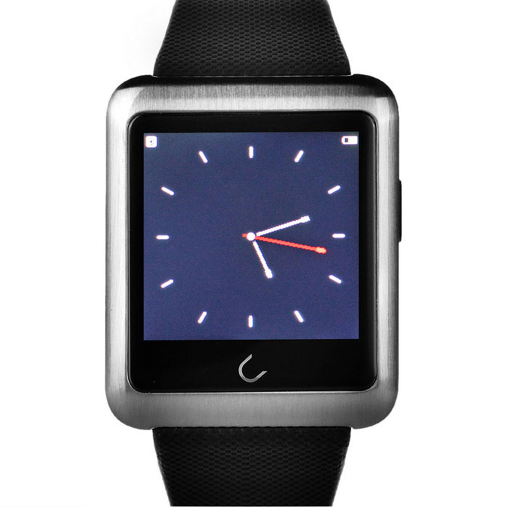 Uwatch U11 Innovation Separate SIM bluetooth smart watch phone GSM font b Smartwatch b font with