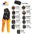 Crimpen zangen werkzeuge SN-48B für TAB 2,8 4,8 6,3/C3 XH2.54 3,96 pulg rohr insuated terminals elektrische clamp Multi -werkzeug 28B kit