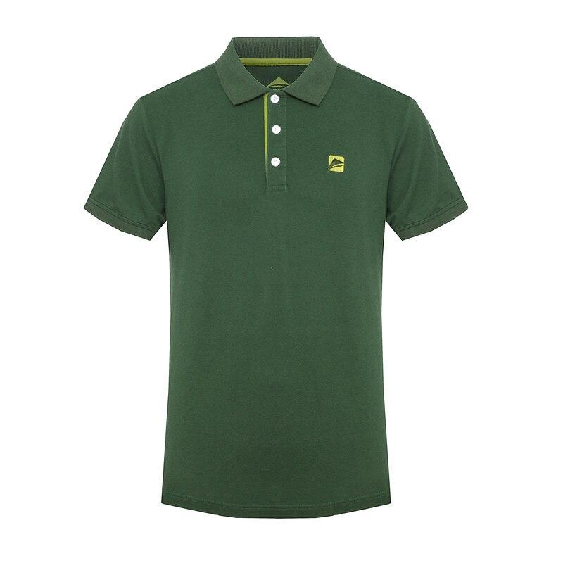 ROYALWAY Men Golf Training T-Shirts Tees Polos Outdoor High Quanlity 2017 New Arrival#RFEM2020G