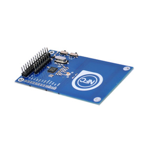Image 3 - Модуль карты KEYES PN532 NFC для Arduino Raspberry Pi