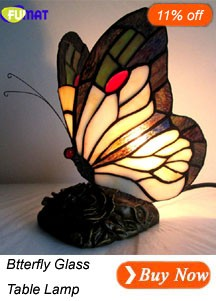 Butterfly Table Light