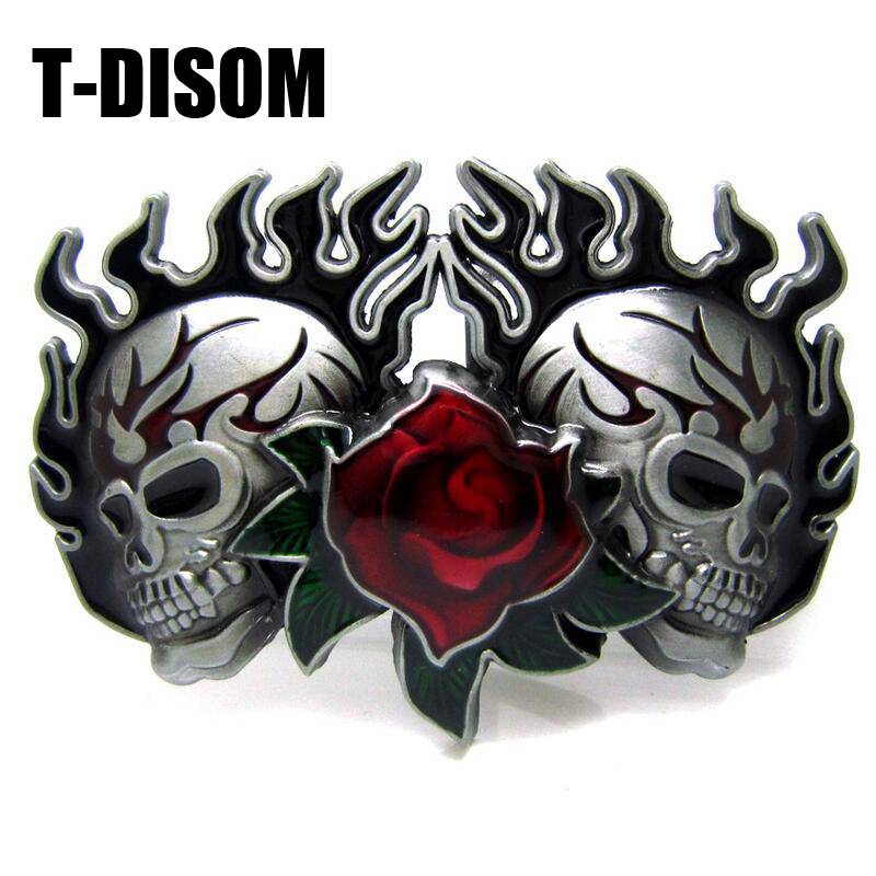 Back To Search Resultshome & Garden Retail Good Plating Skull Belt Buckle Cowboy Cowgirl Cool Skeleton Skull Head Metal Buckles Apparel Accessories Suit 4cm Pu Belt 2019 Official