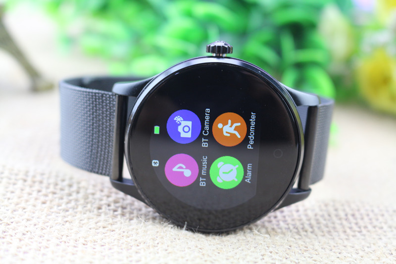 K88H smart watch phone for iphone sansuang xiaomi (12)