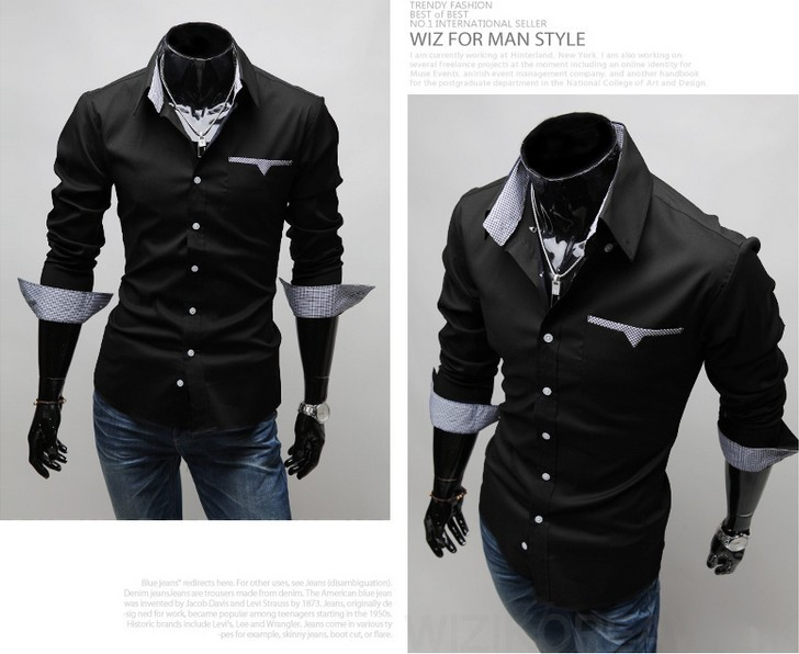 shirt couple Picture - More Detailed Picture about 2013 New Brand ...