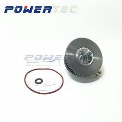 Nowy zrównoważony turbo CHRA rdzeń assy kaseta 5435-970-0003 turbiny dla TATA Indica 1.4L 68 km 475 lDITCIC