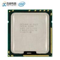 Intel Xeon X5675 Desktop Processor Six Core 3.06GHz SLBV3 L3 Cache 12MB QPI 6.4GT/s LGA 1366 5675 Server Used CPU