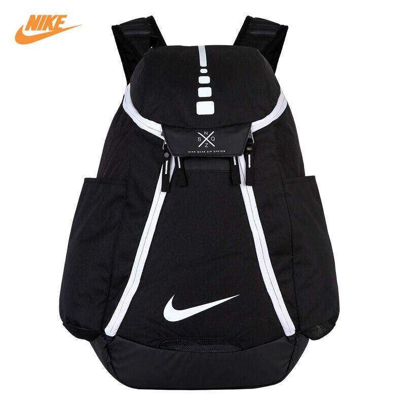 Nike Original New Arrival 2017 Authentic HOOPS ELITE MAX AIR TEAM Unisex Backpacks Sports Bags BA5259-010 детские бутсы nike бутсы nike jr phantom 3 elite df fg ah7292 081