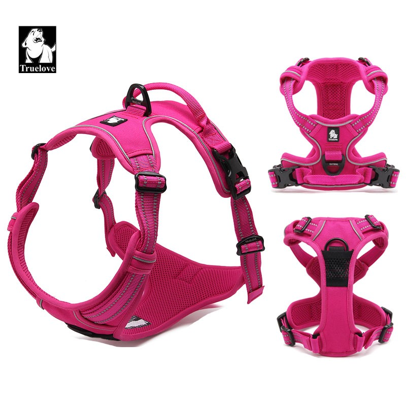 Nylon Dog Harness 24