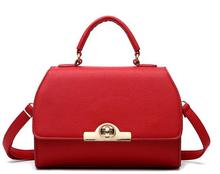messenger bag OL lady mini single shoulder bags solid casual fashion handbags Korean style totes bags high quality