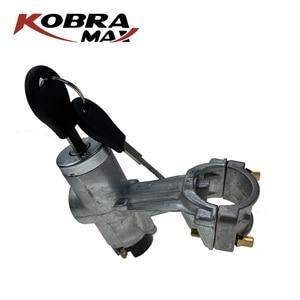 Image 4 - KobraMax Ateşleme başlatma anahtarı 48700 01A10 Uyar Datsun 720 Için Araba Aksesuarları