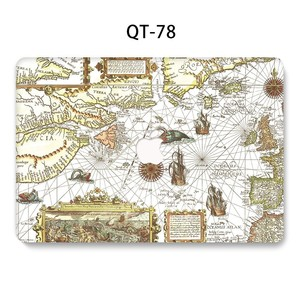 Image 3 - New For Laptop Notebook Hot MacBook Case Sleeve Cover Tablet Bags For MacBook Air Pro Retina 11 12 13 15 13.3 15.4 Inch Torba