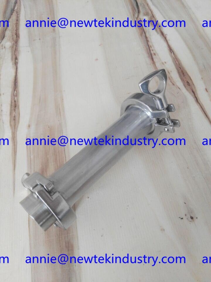 Г 45 г открытый экстрактор для пескоструйной очистки без ног, bho травяные экстракторы, нержавеющая сталь 304